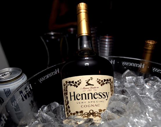 (Image: Wallpea.) NIGERIANS, WILL YOU DIE IF YOU DON'T HAVE 'HENNY' AT YOUR PARTY? SHOULD HENNESY BE ON THE COAT OF ARMS?