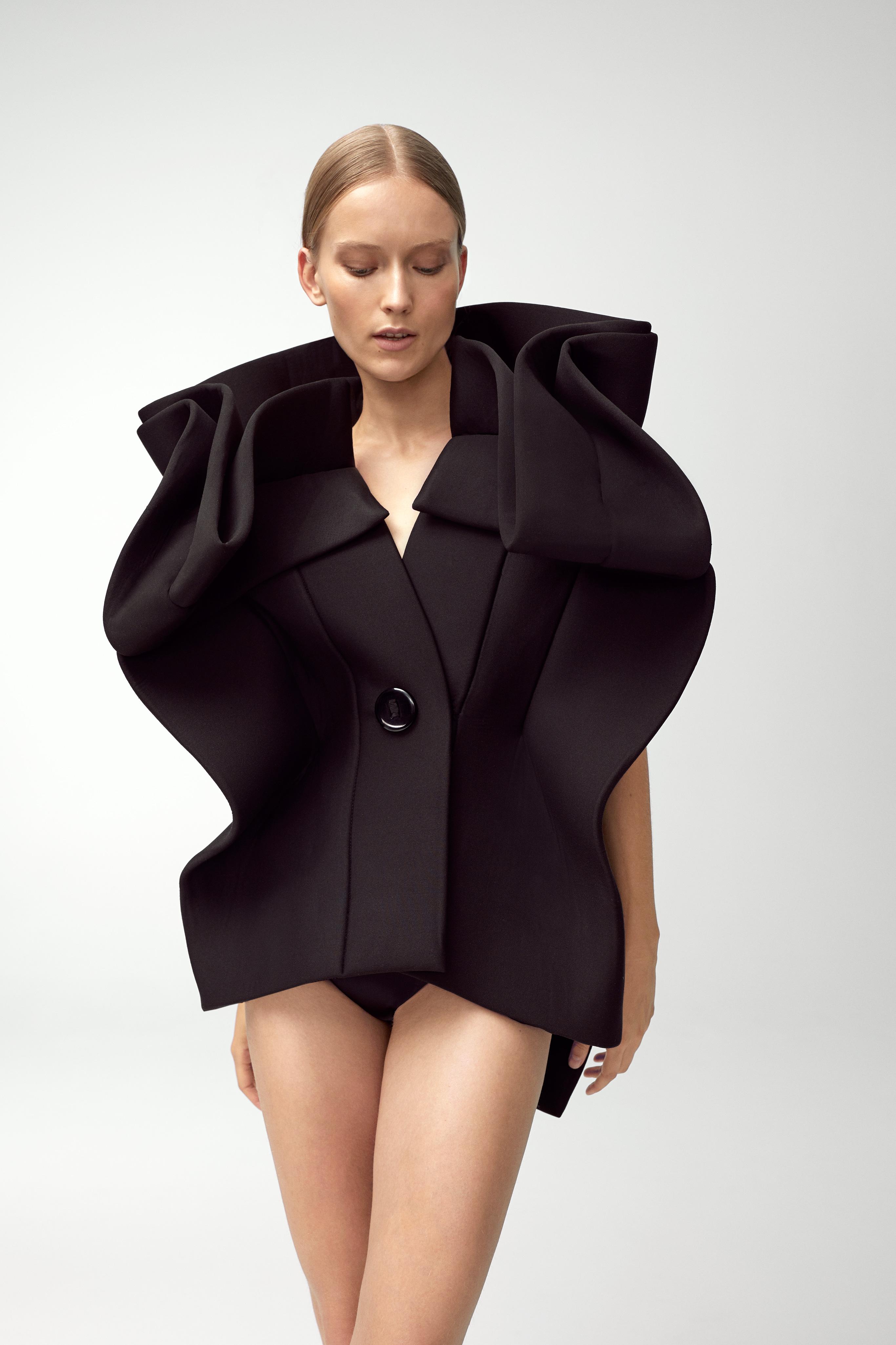 Celio Jacket SS2021 Image: Amanda Pratt Styling: Dimeji Alara
