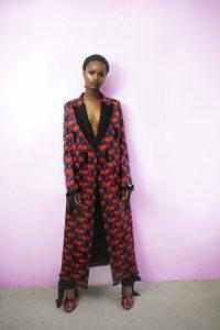 Lisa Folawiyo Studio SS17