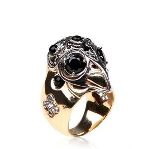 Owl Ring, Image Courtesy of Castro NYC